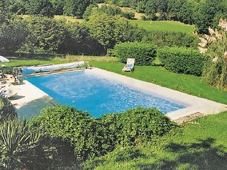 Sauveterre-la-Lemance France Vacation Rentals - Villa