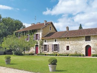 Annesse-et-Beaulieu France Vacation Rentals - Villa
