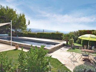 Crillon-le-Brave France Vacation Rentals - Villa