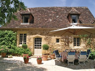 Saint-Avit-Riviere France Vacation Rentals - Villa