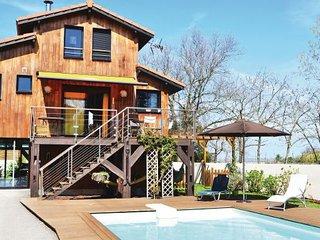 Gujan-Mestras France Vacation Rentals - Villa