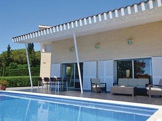 Arenys de Munt Spain Vacation Rentals - Villa