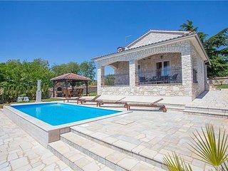 Kastelir Croatia Vacation Rentals - Villa