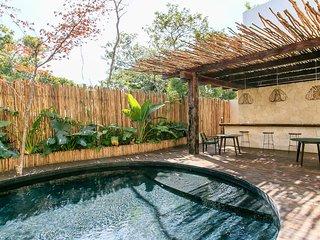Tulum Mexico Vacation Rentals - Apartment