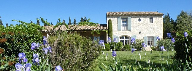 Paradou France Vacation Rentals - Home