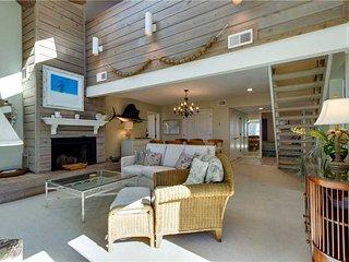 Seabrook Island South Carolina Vacation Rentals - Villa