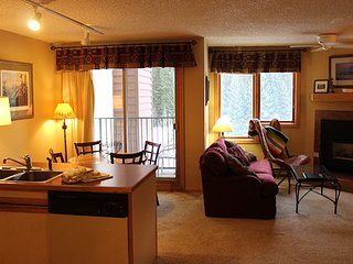 Winter Park Colorado Vacation Rentals - Studio