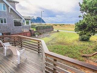 Seaside Oregon Vacation Rentals - Home