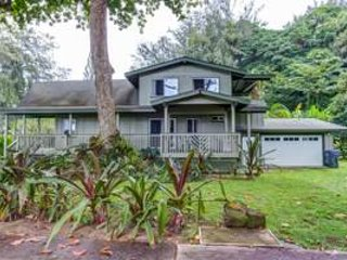 Wainiha Hawaii Vacation Rentals - Home