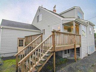 Seaside Oregon Vacation Rentals - Home