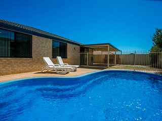 Currambine Australia Vacation Rentals - Villa