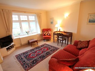 Porlock England Vacation Rentals - Apartment