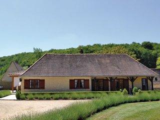 Saint-Andre-d'Allas France Vacation Rentals - Villa