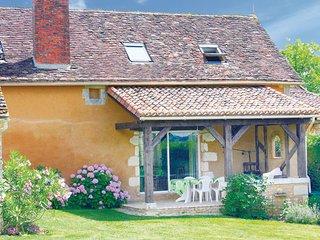Villamblard France Vacation Rentals - Villa