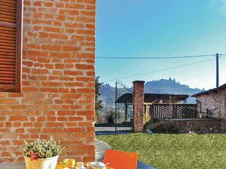 Brusasco Italy Vacation Rentals - Villa