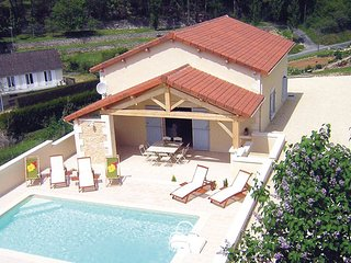 Brantome France Vacation Rentals - Villa