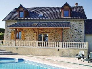 Savignac ledrier France Vacation Rentals - Villa