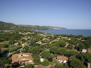 Monte Argentario Italy Vacation Rentals - Apartment