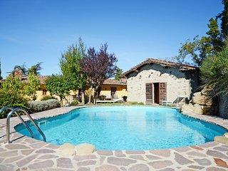 Montenero d'Orcia Italy Vacation Rentals - Villa