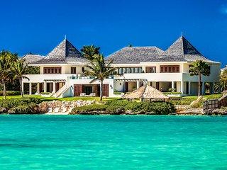 Little Harbour Anguilla Vacation Rentals - Villa