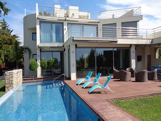 Mont-roig del Camp Spain Vacation Rentals - Villa