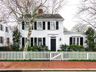 Classic Main St Colonial