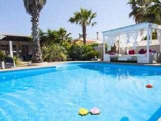 Gallipoli Italy Vacation Rentals - Villa