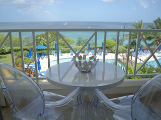 Saint James Barbados Vacation Rentals - Apartment