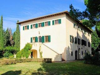 Montecatini Val di Cecina Italy Vacation Rentals - Villa