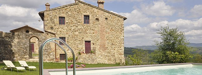 Mercatale di Val di Pesa Italy Vacation Rentals - Apartment