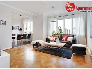 Gothenburg Sweden Vacation Rentals - Apartment