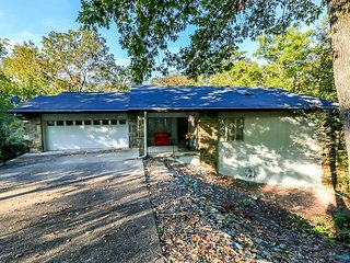 Hot Springs Arkansas Vacation Rentals - Home