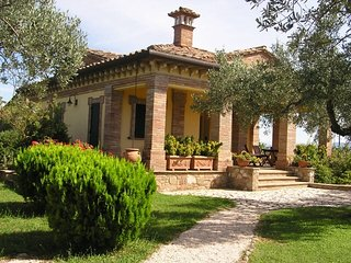 Torgiano Italy Vacation Rentals - Villa