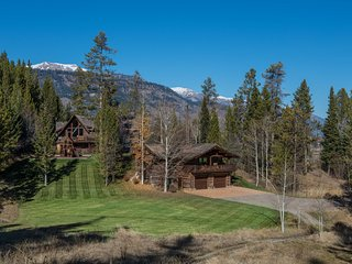 Luxury in Jackson Hole