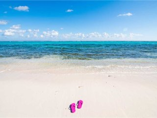 Rum Point Cayman Islands Vacation Rentals - Villa
