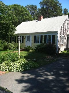 Comfortable 4 Bedroom in South Yarmouth!