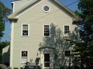Rockport Massachusetts Vacation Rentals - Apartment