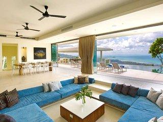 Ban Bang Chakreng Thailand Vacation Rentals - Villa