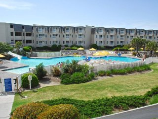 Atlantic Beach North Carolina Vacation Rentals - Apartment