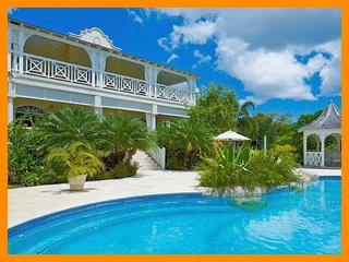Sugar Hill Barbados Vacation Rentals - Home