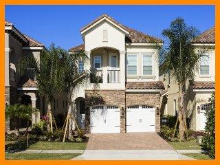 Reunion Florida Vacation Rentals - Home