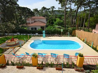 Colares Portugal Vacation Rentals - Villa