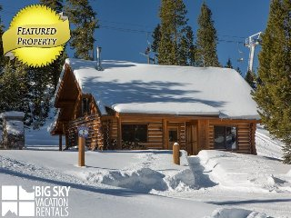 Big Sky Montana Vacation Rentals - Home