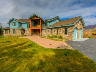 Crested Butte Colorado Vacation Rentals - Home