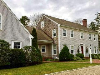 Barnstable Massachusetts Vacation Rentals - Home