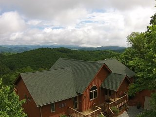 Blowing Rock North Carolina Vacation Rentals - Cabin