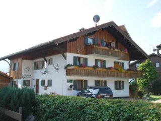 Bolsterlang Germany Vacation Rentals - Apartment