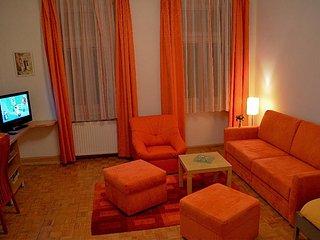 Vacation Apartment in Vienna  - 947 sqft, modern, central, quiet (# 5376) #5376