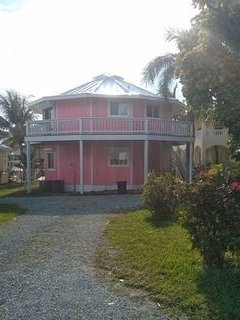 Marsh Harbour Bahamas Vacation Rentals - Cottage