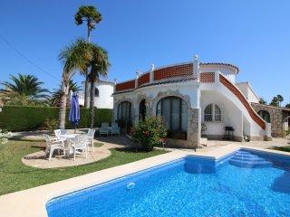 Sax Spain Vacation Rentals - Villa